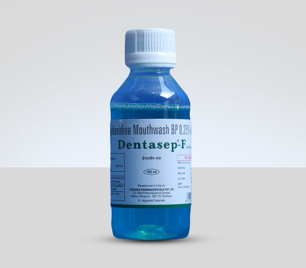 Dentasep Oral Rinse