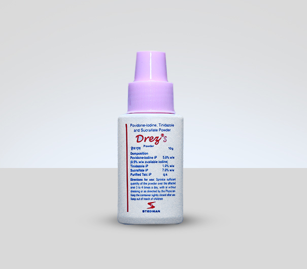 Drez S Powder