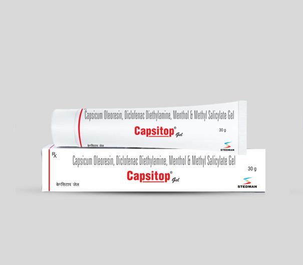 Capsitop_Gel